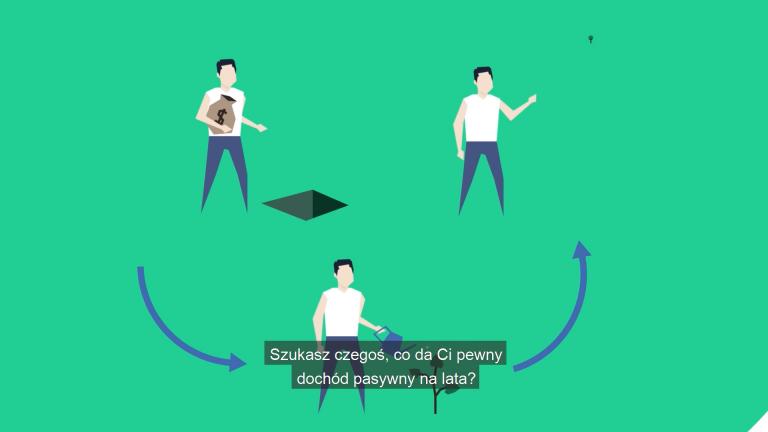 Animacja 2d – reklama aplikacji analitycznej