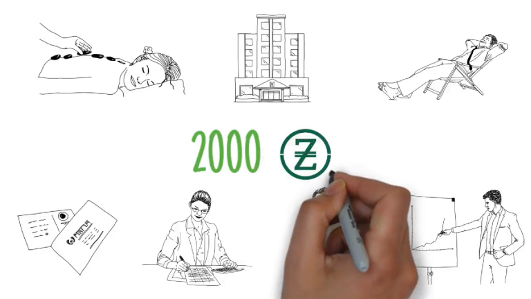 Explainer Video for the Zielony brand