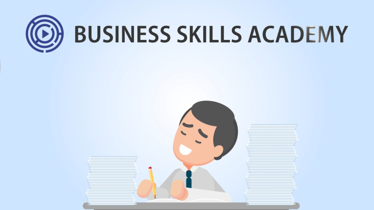 Business Skills Academy