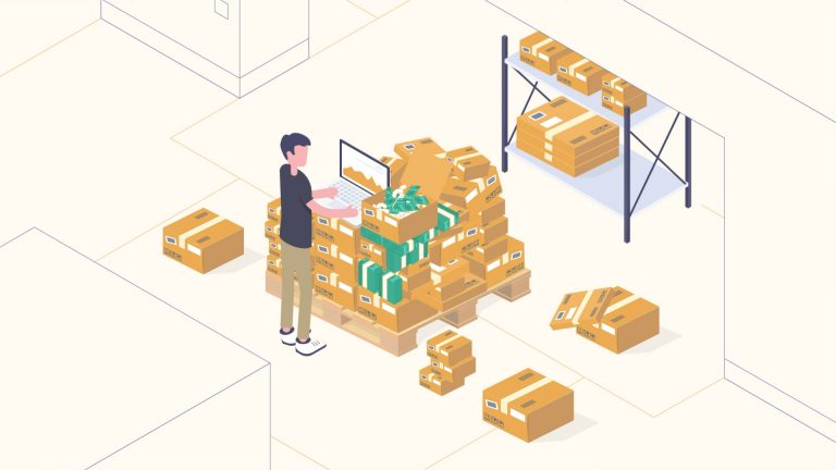 Explainer video dla narzędzia optymalizującego proces wysyłki paczek
