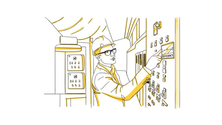 (Polski) Whiteboard dla systemu monitorowania obrabiarek CNC oraz PLC