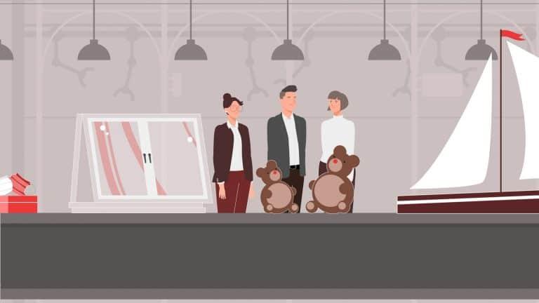 CECE Polska – animacja 2D