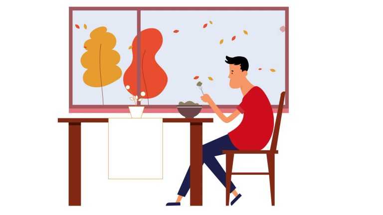 Animacja dla sklepu z suplementami diety