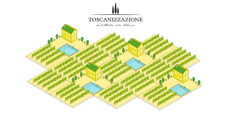 Toscanizzazione – Explainer Video