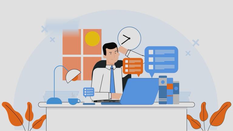 Explainer dostawcy rozwiązań do automatyzacji powtarzalnych zadań